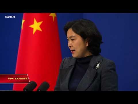 Trung Quốc: Biên giới Việt-Trung là cầu nối hữu nghị (VOA)