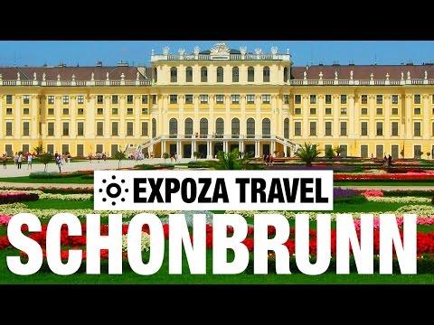 Schönbrunn Palace Vacation Travel Video Guide - UC3o_gaqvLoPSRVMc2GmkDrg