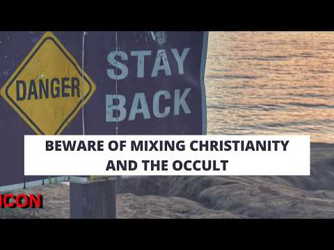 BEWARE OF MIXING CHRISTIANITY WITH OCCULT, NEW AGE, ASTRAL PROJECTION AND ALL FORMS OF WITCHCRAFT