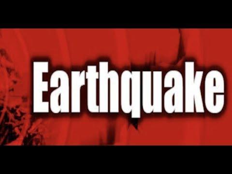 Breaking Powerful Quake Shakes Seattle Washington Another Hits California