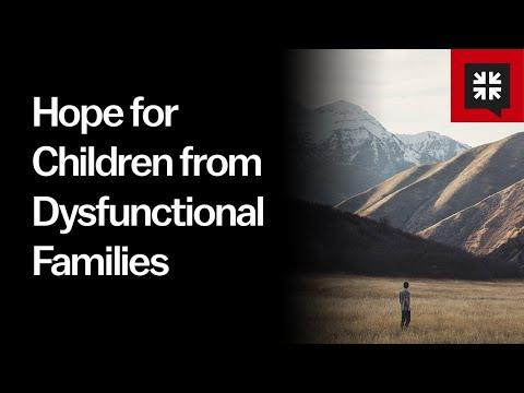 Hope for Children from Dysfunctional Families // Ask Pastor John