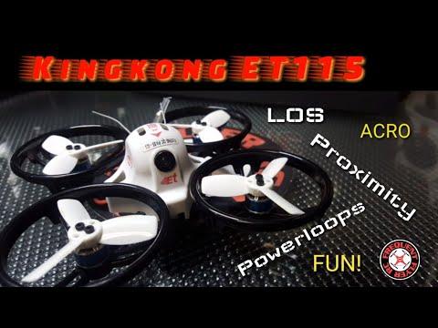 ET 115 LOS Acro Proximity Powerloop Fun! - UCNUx9bQyEI0k6CQpo4TaNAw