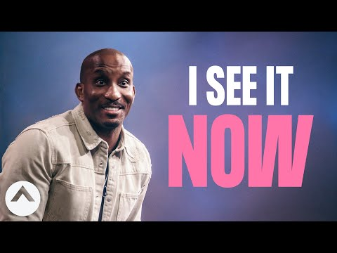 I See It Now  Pastor Dharius Daniels  Elevation Church