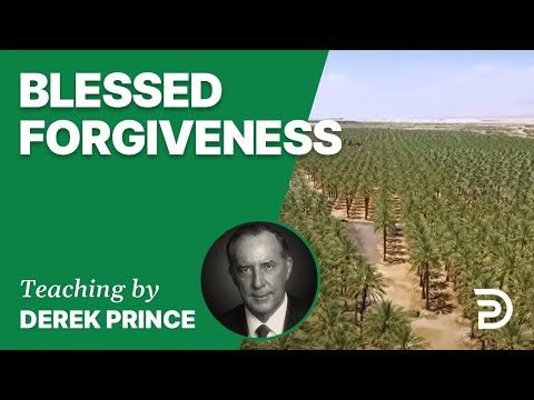 Blessed Forgiveness