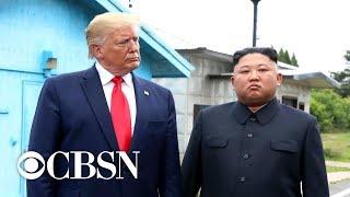 National Security Adviser John Bolton denies U.S. is considering softer North Korea deal
