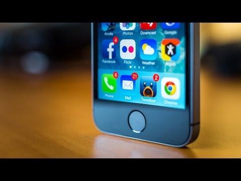 Tested In-Depth: Apple iPhone 5S Review - UCiDJtJKMICpb9B1qf7qjEOA