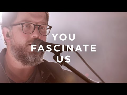 Here Be Lions - You Fascinate Us (Official Acoustic Video)
