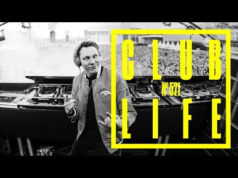 CLUBLIFE by Tiësto Podcast 571 - First Hour - UCPk3RMMXAfLhMJPFpQhye9g