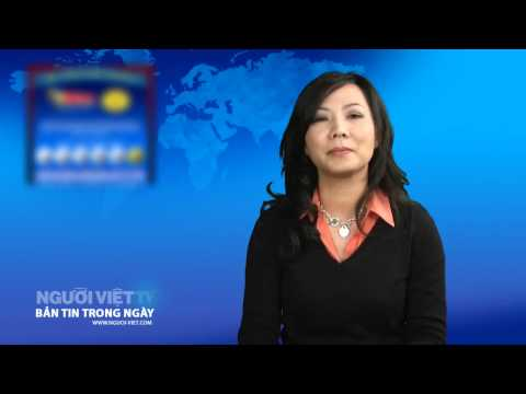 Bản Tin Người Việt Online TV Ngày 05/01/2011