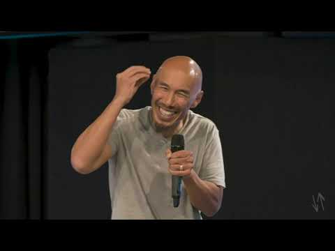 Francis Chan -  The Millennial Generation and the Future of the Church