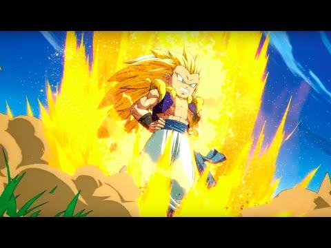 Dragon Ball FighterZ - Gotenks Trailer - UCKy1dAqELo0zrOtPkf0eTMw