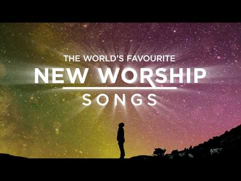 The World's Favourite New Worship Songs (Official TV Advert)