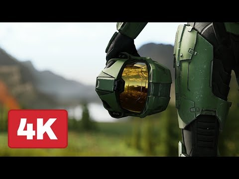 Halo Infinite Reveal Trailer (Halo 6) - E3 2018 - UCKy1dAqELo0zrOtPkf0eTMw