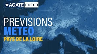 Météo Pays de la Loire du 18 mai 2019