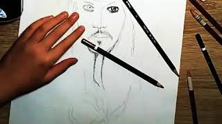 Jack Sparrow /DRAWING