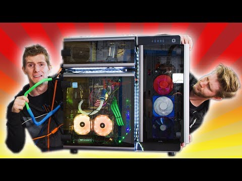 The UGLIEST Gaming PC - UCXuqSBlHAE6Xw-yeJA0Tunw