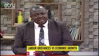Labour Grievances Vs Economic Growth