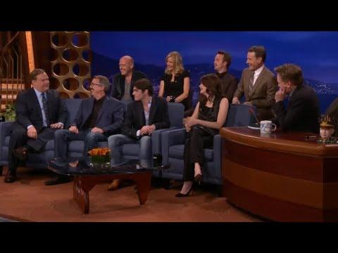 Conan O'Brien interviews the cast of Breaking Bad - UCTe0mkQn5Xc8zGA9OSTIqBw