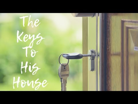 The Keys To His House  Garden Story ~ Ep. 20