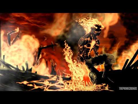 Robert Slump - Murder Machine   EPIC INTENSE ROCK - UC4L4Vac0HBJ8-f3LBFllMsg