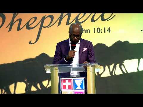 Sunday Worship Service: 16th Feb 2020