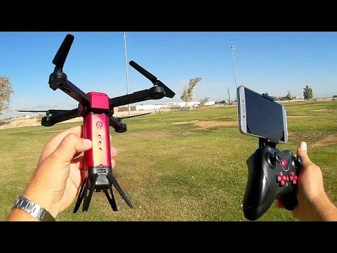 Kingkong Fly Egg 130 FPV Racing Drone Flight Test Review | f