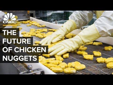 Why Chicken Nugget Demand Is Flat - UCvJJ_dzjViJCoLf5uKUTwoA