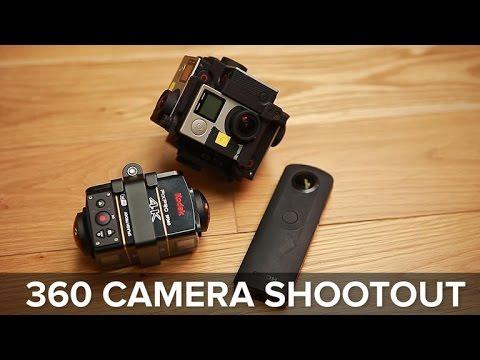 GoPro, Pixpro, or Ricoh? Finding the best 360 camera - UCOmcA3f_RrH6b9NmcNa4tdg