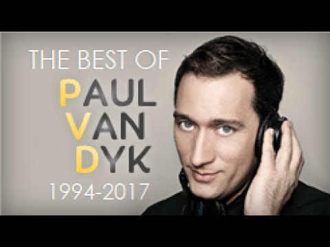 The Best of Paul van Dyk (1994 - 2017 Mix) - UCj9jn4uhagvAOJUzAcYmrMQ