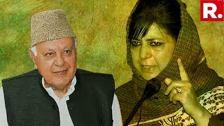 After Mehbooba Mufti, Farooq Abdullah Raises Questions Over Amarnath Yatra Security