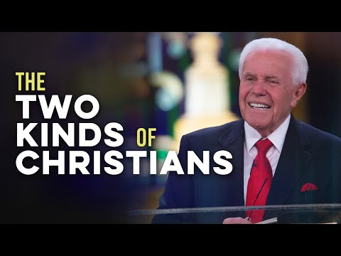 The Two Kinds of Christians   Jesse Duplantis (March 7, 2021)