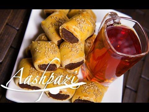 Date Pastry Recipe - UCZXjjS1THo5eei9P_Y2iyKA