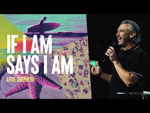 I Am Who I Am  Artie Shepard  Hillsong Church Online
