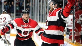 Ottawa 67's prepare for push back from the Guelph Storm in Game 2