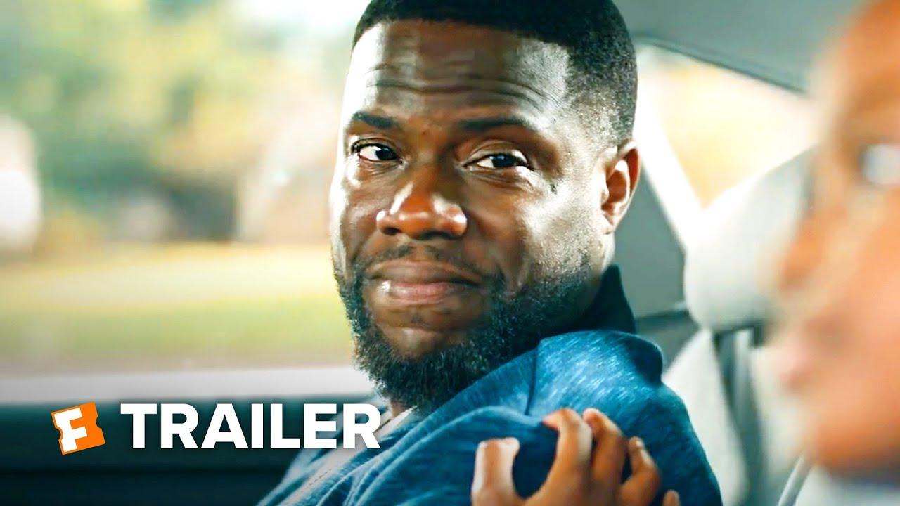 Fatherhood Trailer #1 (2021) | Movieclips Trailers