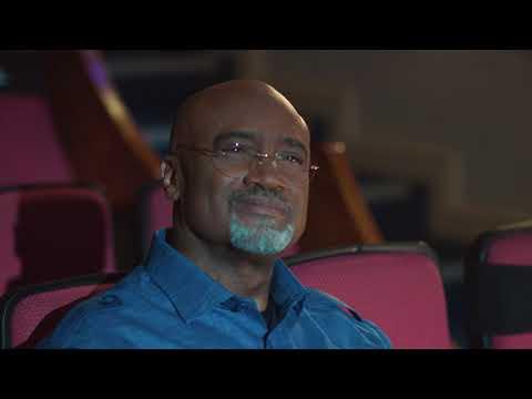 The Experience - Paul Adefarasin Invite #TE15G