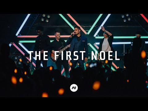 The First Noel  Its Christmas Live  Planetshakers Official Music Video