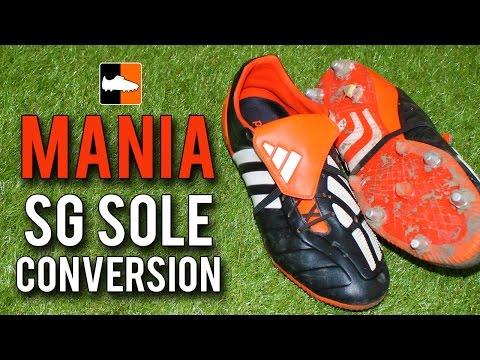 adidas Predator Mania SG Sole Conversion - UCs7sNio5rN3RvWuvKvc4Xtg