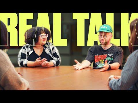 Living Through Pain  Real Talk: Leader Edition  Elevation YTH