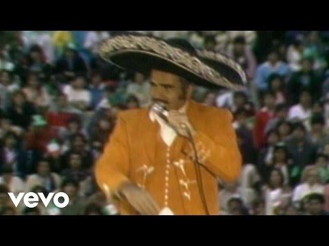 Vicente Fernández - De Que Manera Te Olvido (En Vivo) - UCK586Wo8pKz0C50xlSZqSDA