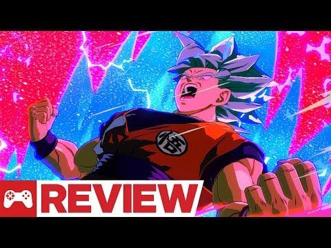 Dragon Ball FighterZ Review - UCKy1dAqELo0zrOtPkf0eTMw