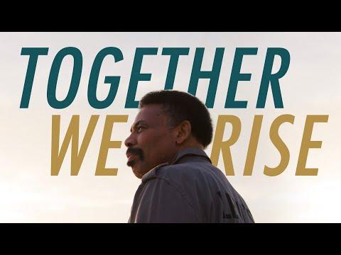 Together, We Rise - God Has Big Plans for You, Men