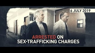The life and death of convicted pedophile Jeffrey Epstein