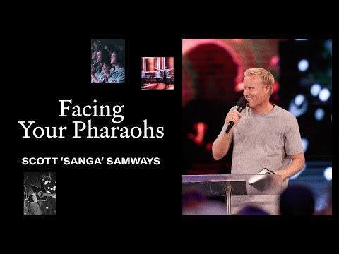 Facing Your Pharaohs  Scott