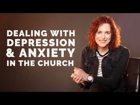 Dealing With Depression in the Church  Awakening House of Prayer