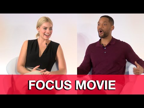Will Smith & Margot Robbie Interviews - Focus Press Conference - UCS5C4dC1Vc3EzgeDO-Wu3Mg