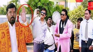 Prudhvi Raj Hilarious Comedy Scene | Telugu Funny Videos | Show Time Videos