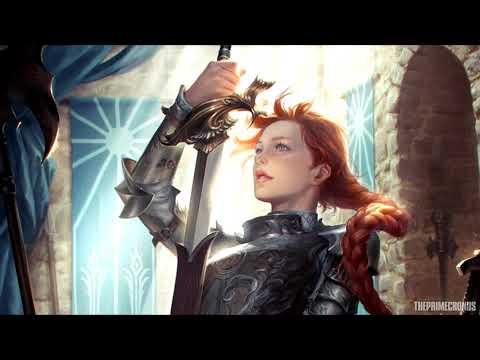 Epikton - The Glare of Victory On My Sword | EPIC HEROIC EMOTIONAL - UC4L4Vac0HBJ8-f3LBFllMsg