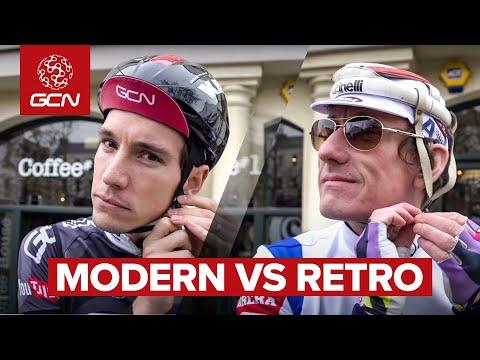 Retro Bike Or Modern Bike? How Have Bikes Changed? - UCuTaETsuCOkJ0H_GAztWt0Q