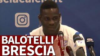 La madre de Balotelli se echó a llorar al saber que iba al Brescia |Diario AS